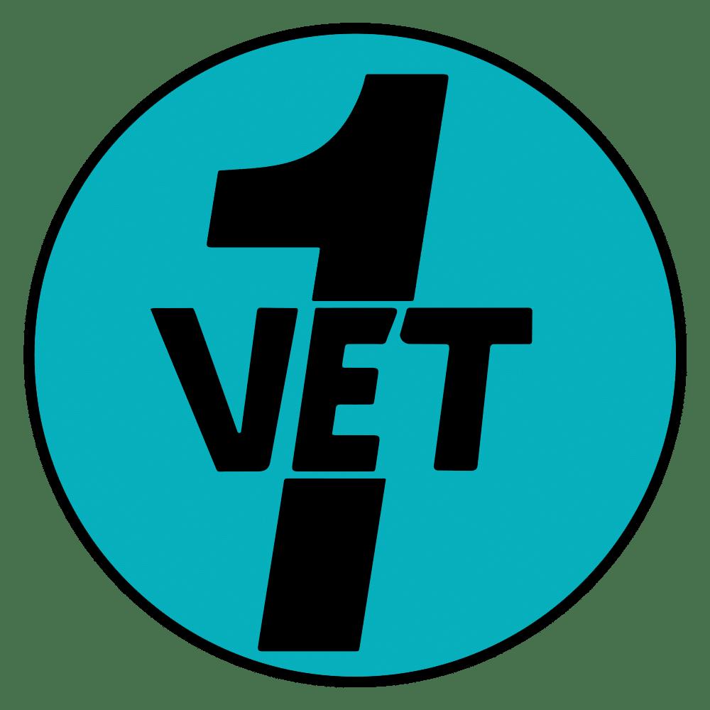 Vet1 Logo